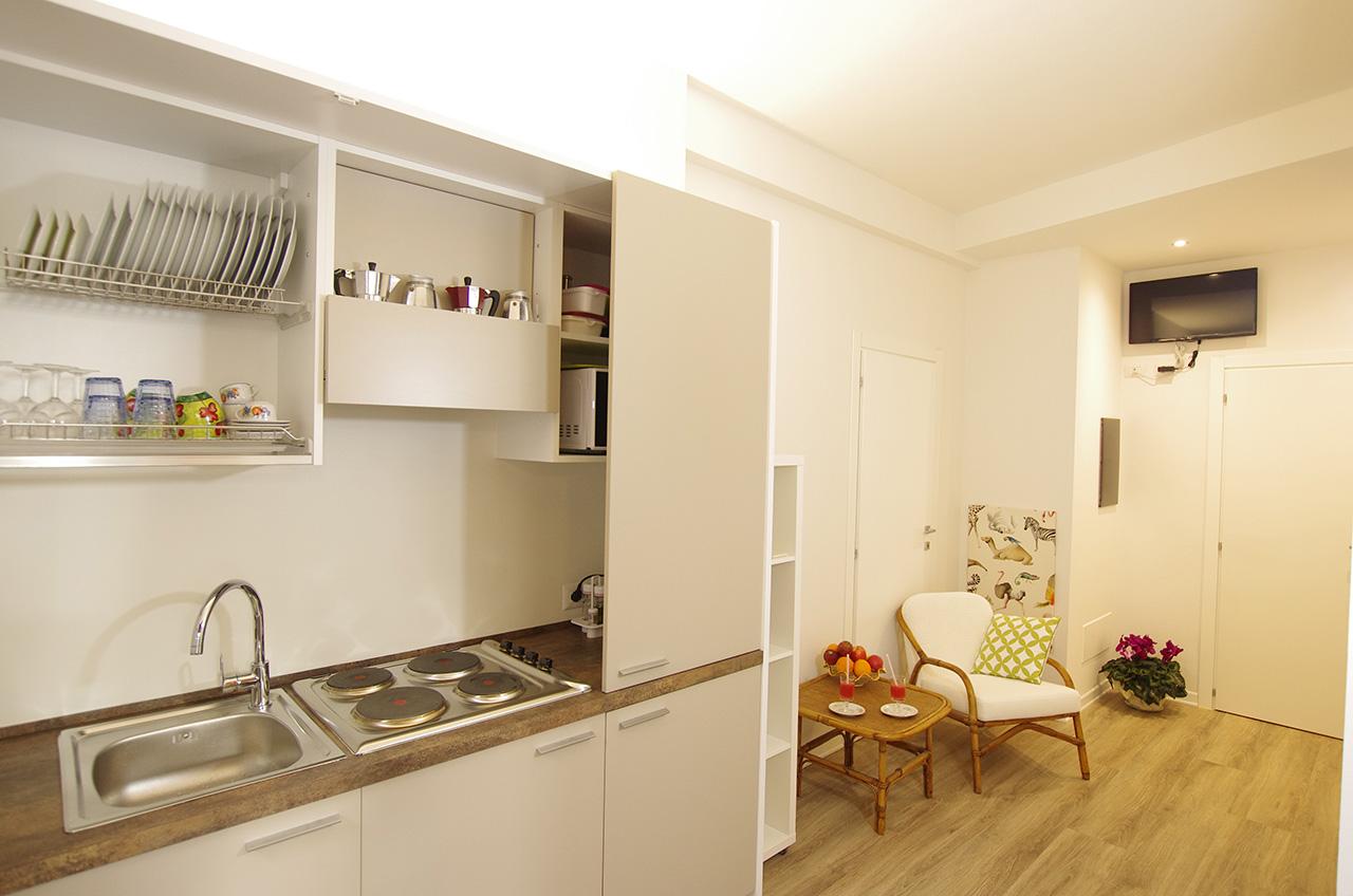 Appartamento Mina