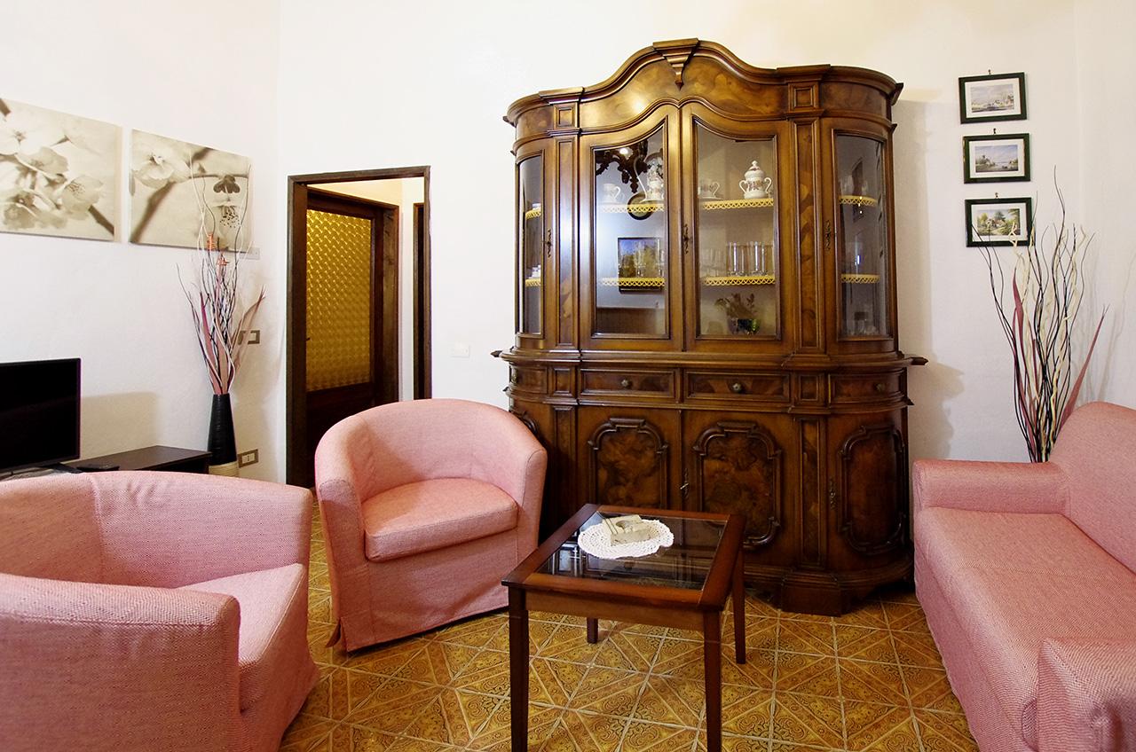 Appartamento borgo antico InSanGimignano