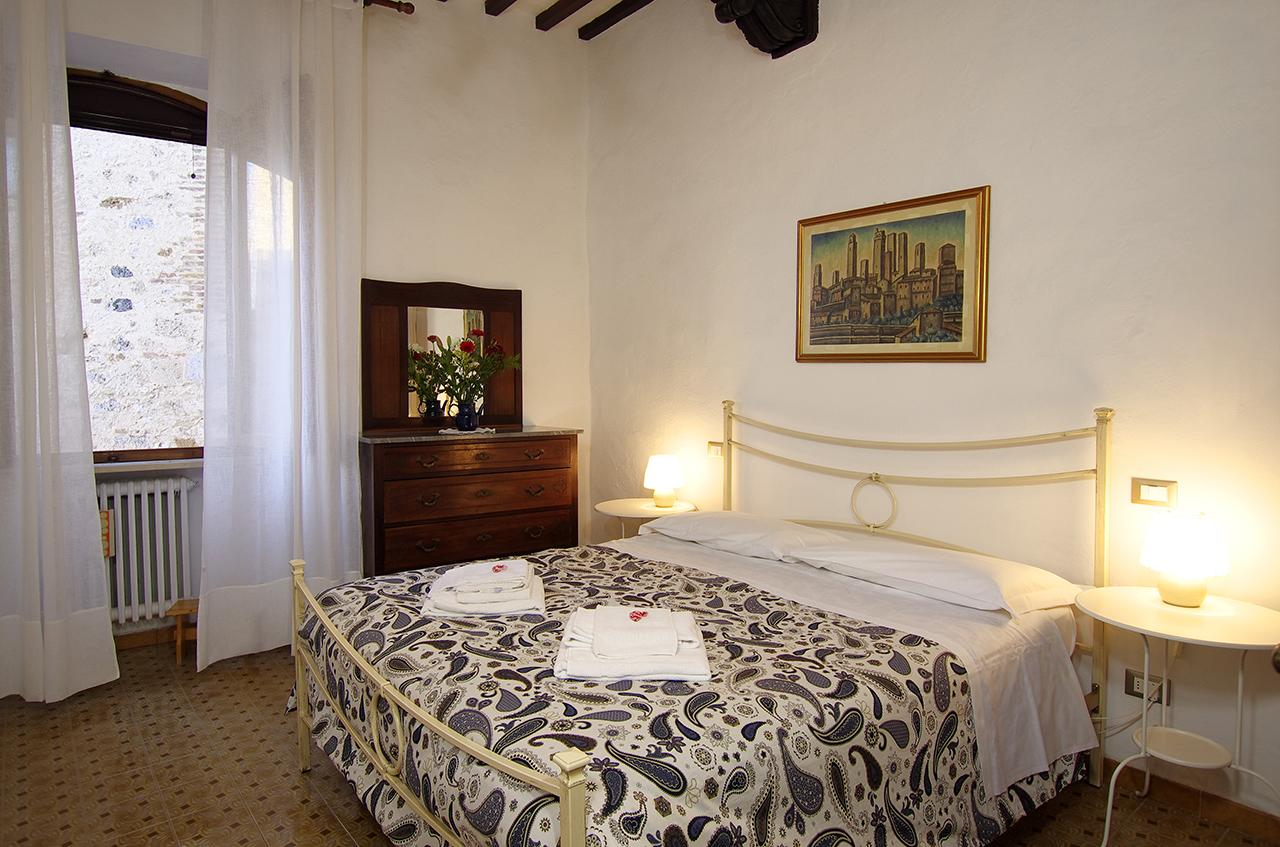 Camera Il Borgo Antico